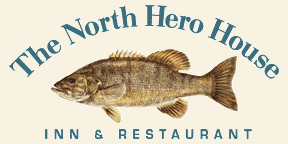 North Hero House Dining