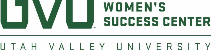 Women's Success Center logo