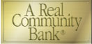Real Community Bank