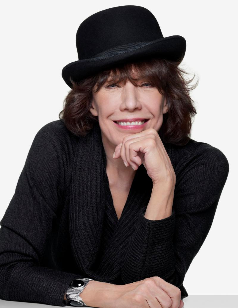 Lily Tomlin Returns to San Diego