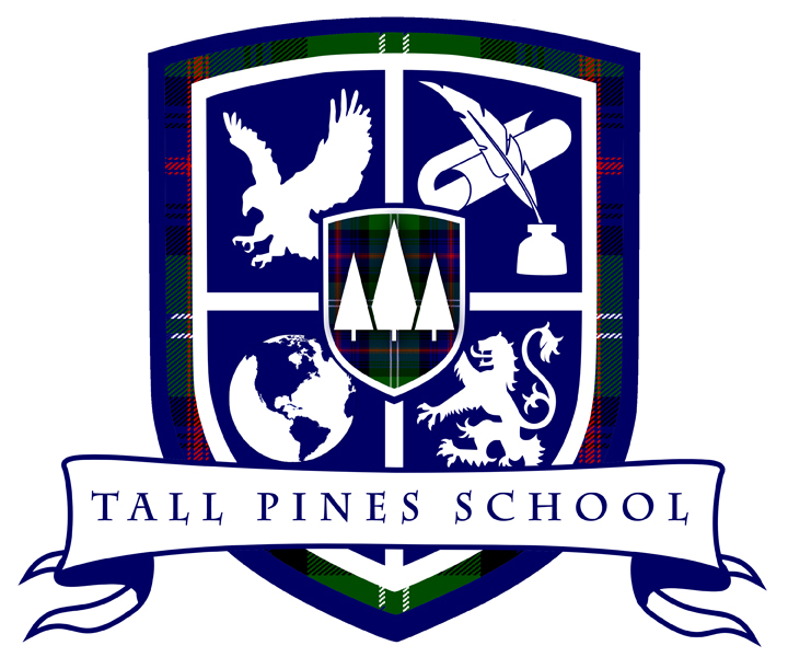 TPS Coat of Arms