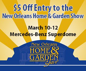 Good New Orleans Home And Garden Show With Dc Home And Garden Show