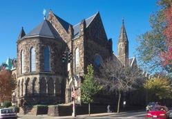 Battell Chapel
