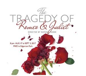 The Tragedy of Romeo _ Juliet