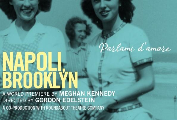 Napoli_ Brooklyn at Long Wharf Theatre