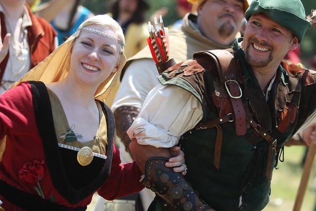 Robin Hood_s Faire