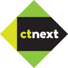 CT Next Logo