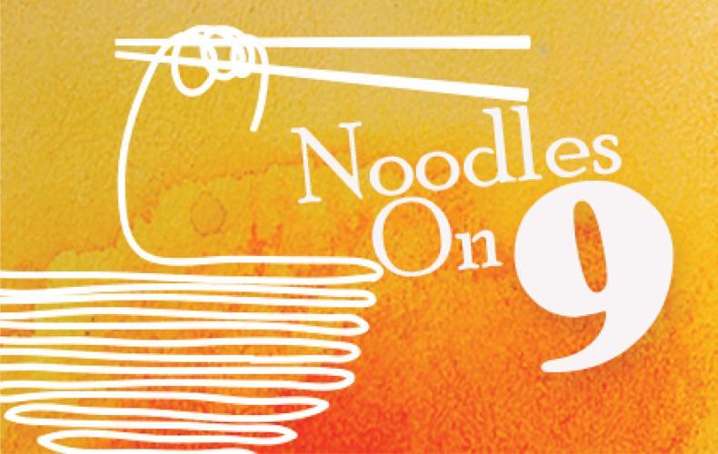 Noodles on 9