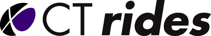 CT Rides Logo