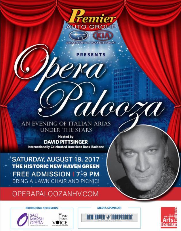 Opera Palooza