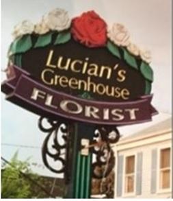 Lucian_s Greenhouse Florist