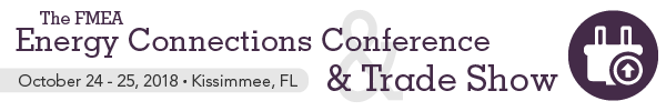2018 FMEA Energy Connections Conference & Trade Show