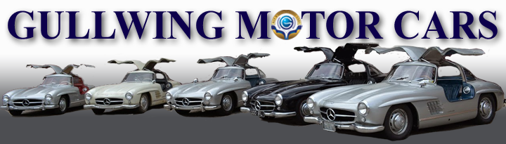 Gullwing Motor Cars _ Classic Car Buyer
