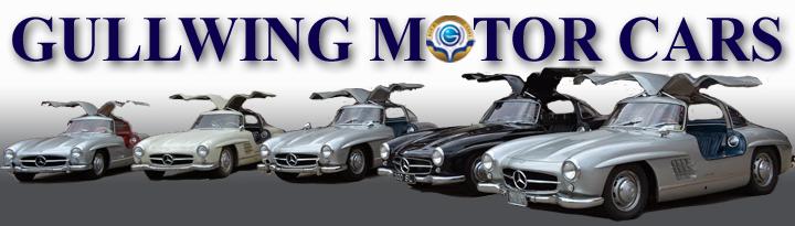 Gullwing Motor Cars _ Classic Car Buyer