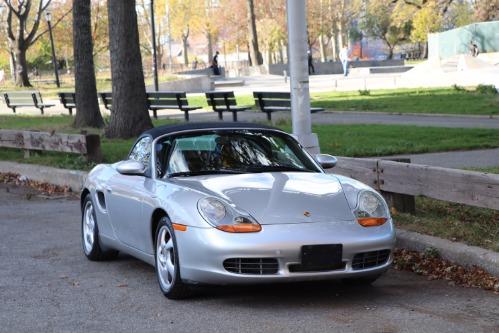 Porsche Boxter S _ Gullwing Motor