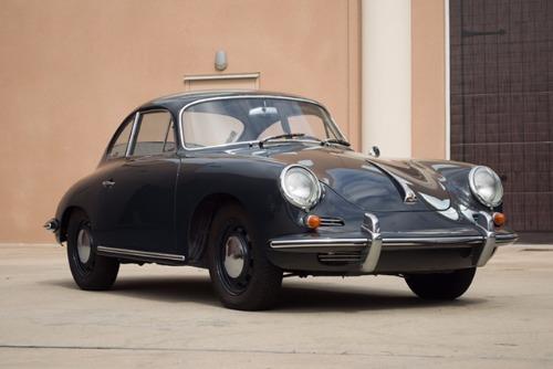 Porsche 356SC _ Gullwing Motor