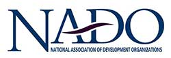 National Association of Development Organizations logo