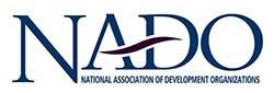National Association of Development Organizations logo
