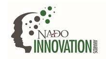 NADO Innovation Award logo