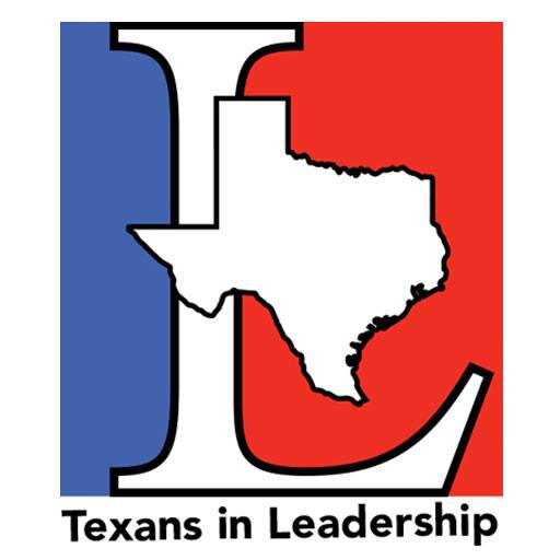 Texans in Leadership Logo