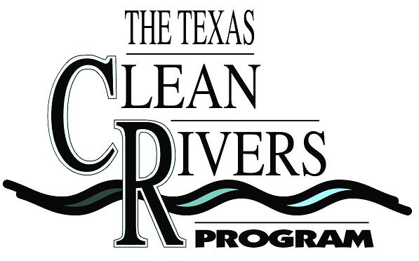 Texas Clean Rivers Logo