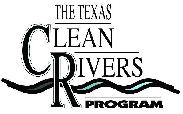 Texas Clean Rivers Logo