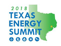 2018 Texas Energy Summit Logo