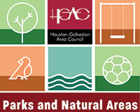 Parks and Natural Areas logo