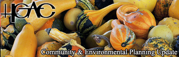 Bushel of Gourds October 2017 Banner
