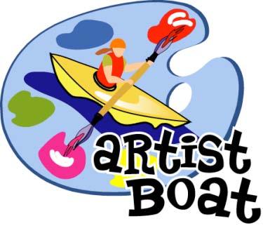 Artistboat logo