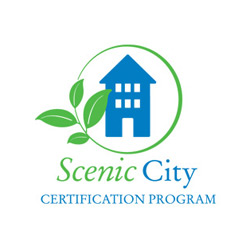 Scenic City Certification Logo