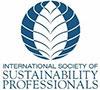 International Society of Sustainability Professionals logo