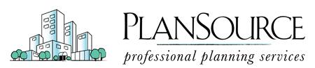 PlanSource Logo - Horizontal