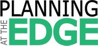 Planning at the Edge wordmark