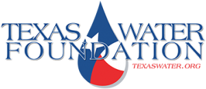 Texas Water Foundation Logo