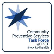 Community Preventative Services Task Force logo