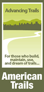 Coalition for Recreation Trails logo