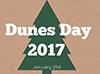 Dunes Day 2017 logo
