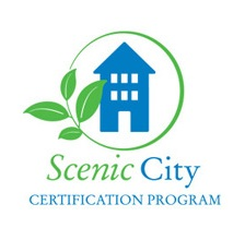 Scenic City Certification Program