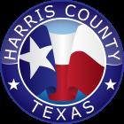 Harris County logo