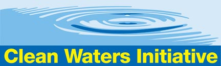 Clean Waters Initiative Logo