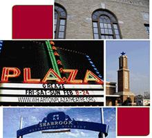 Community Enhancement Grants Collage