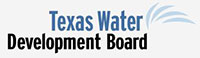 Texas Water Development Board logo