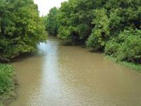 Upper Oyster Creek