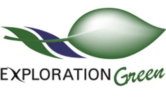 Exploration Green Logo