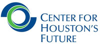 Center for Houston's Future Logo