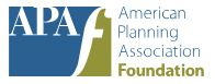 APA Foundation logo