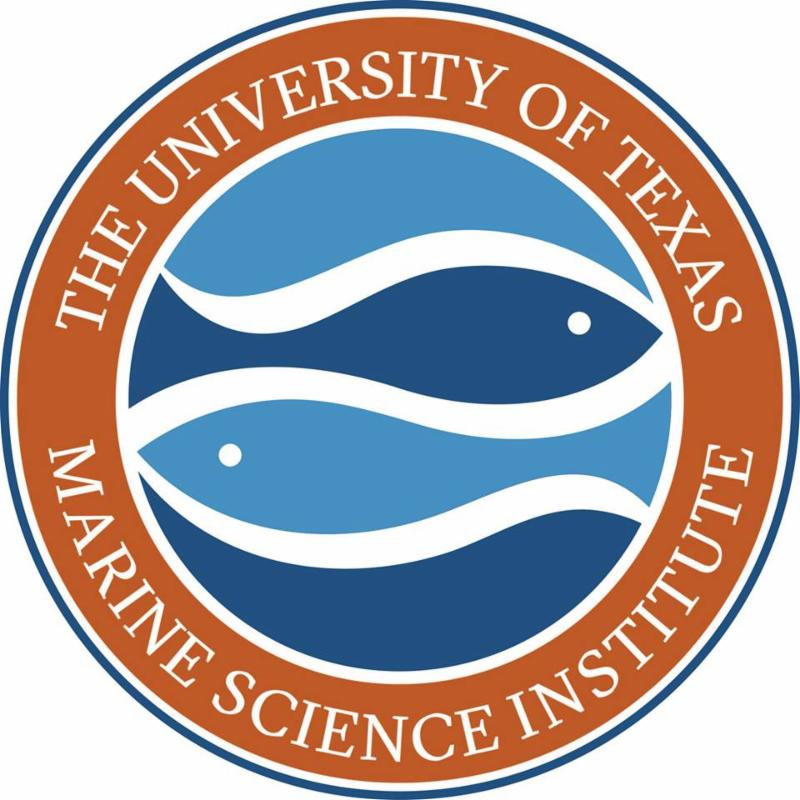 University of Texas Marine Science Institute logo