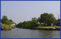 Bastrop Bayou