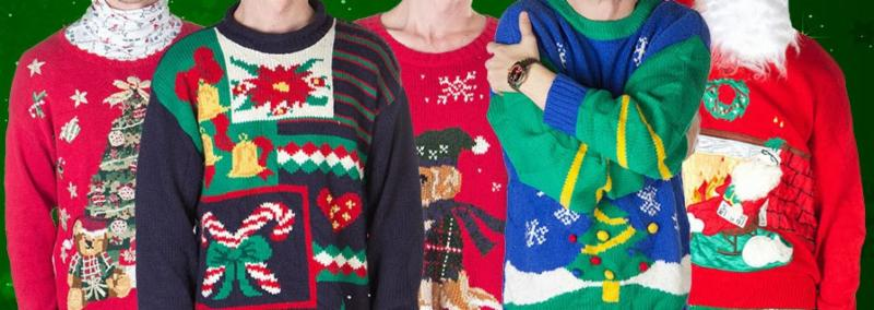 Celebrate ugly sweater day | Euro Palace Casino Blog